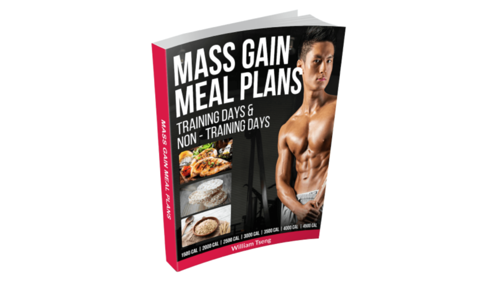 10 Pounds In 30 Day Challenge- Mass Gain Meal Plans