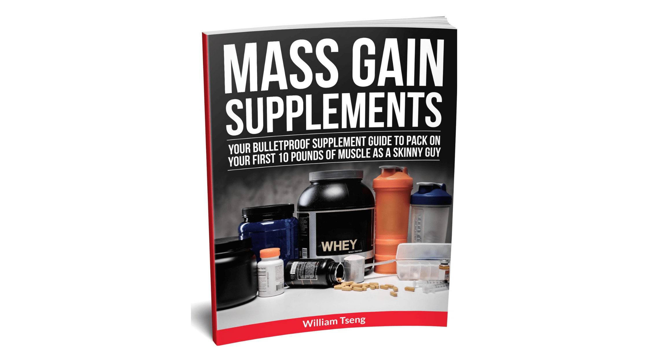 10 Pounds In 30 Day Challenge - Mass Gain Supplements