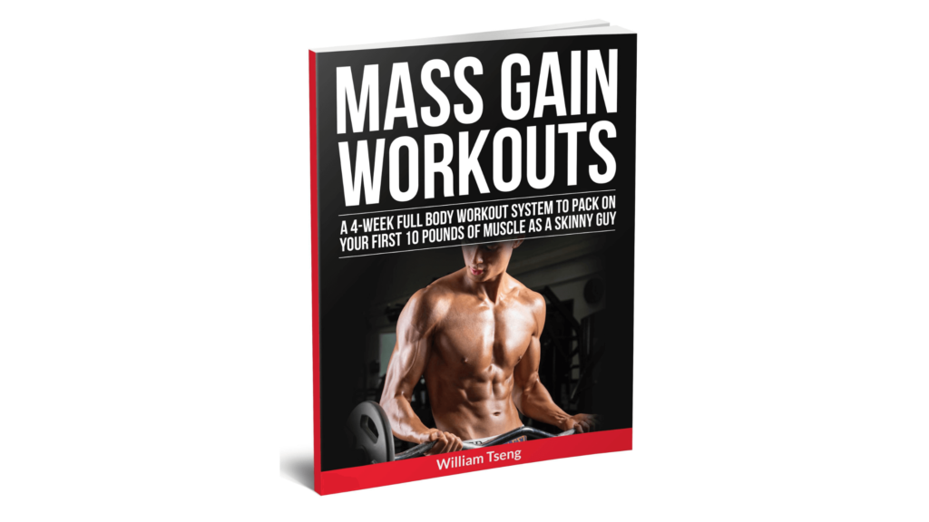 10 Pounds In 30 Day Challenge- Mass Gain Workouts
