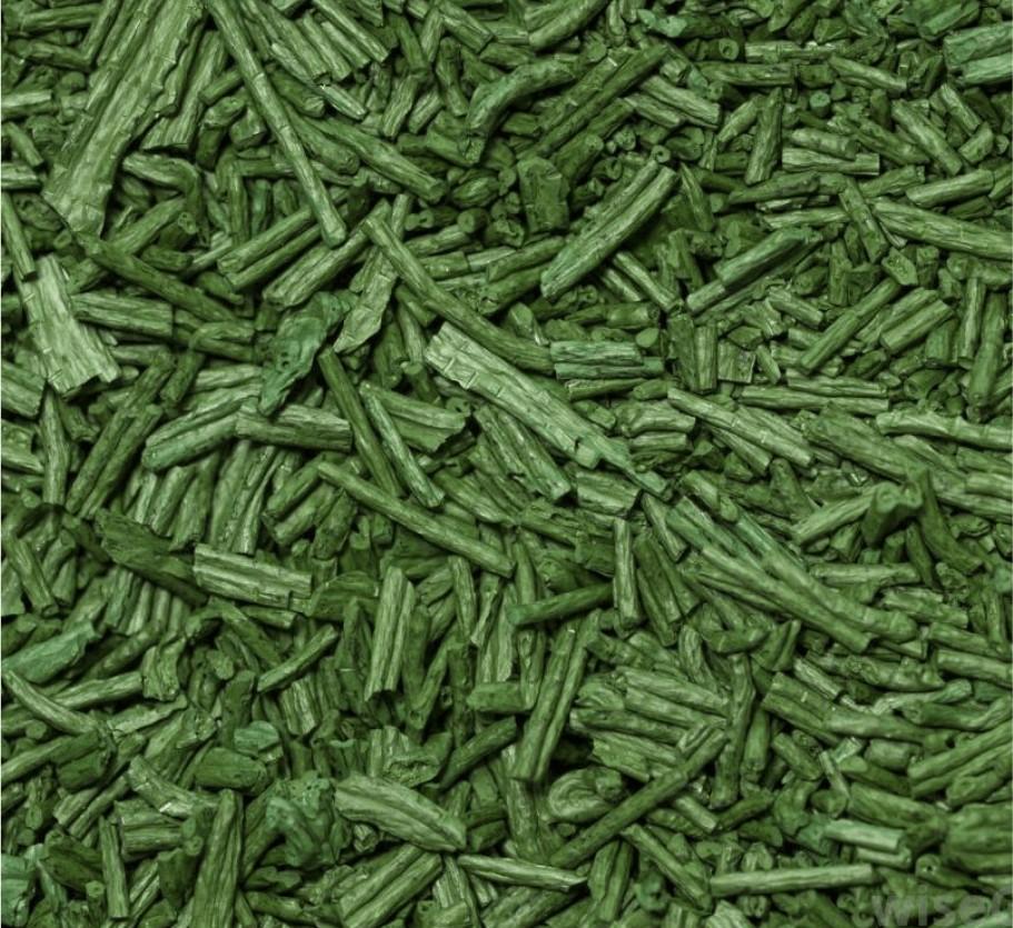 Mycosyn Pro Ingredient-Spirulina
