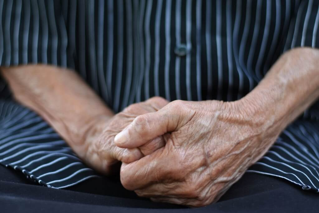 Older Persons Who Are Socially Isolated Are At Risk Of Dying