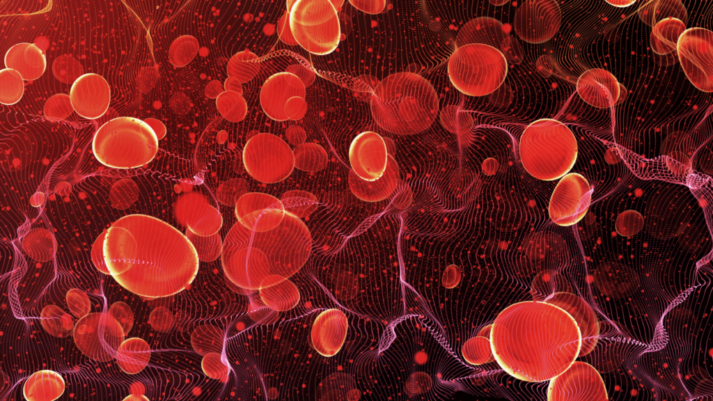 RDW (Red cell Distribution Width) SD high - meaning, causes and cure.