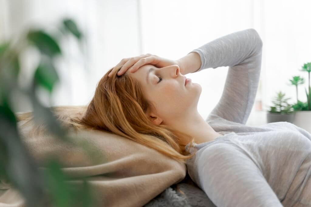 Race And Income Affect Migraine