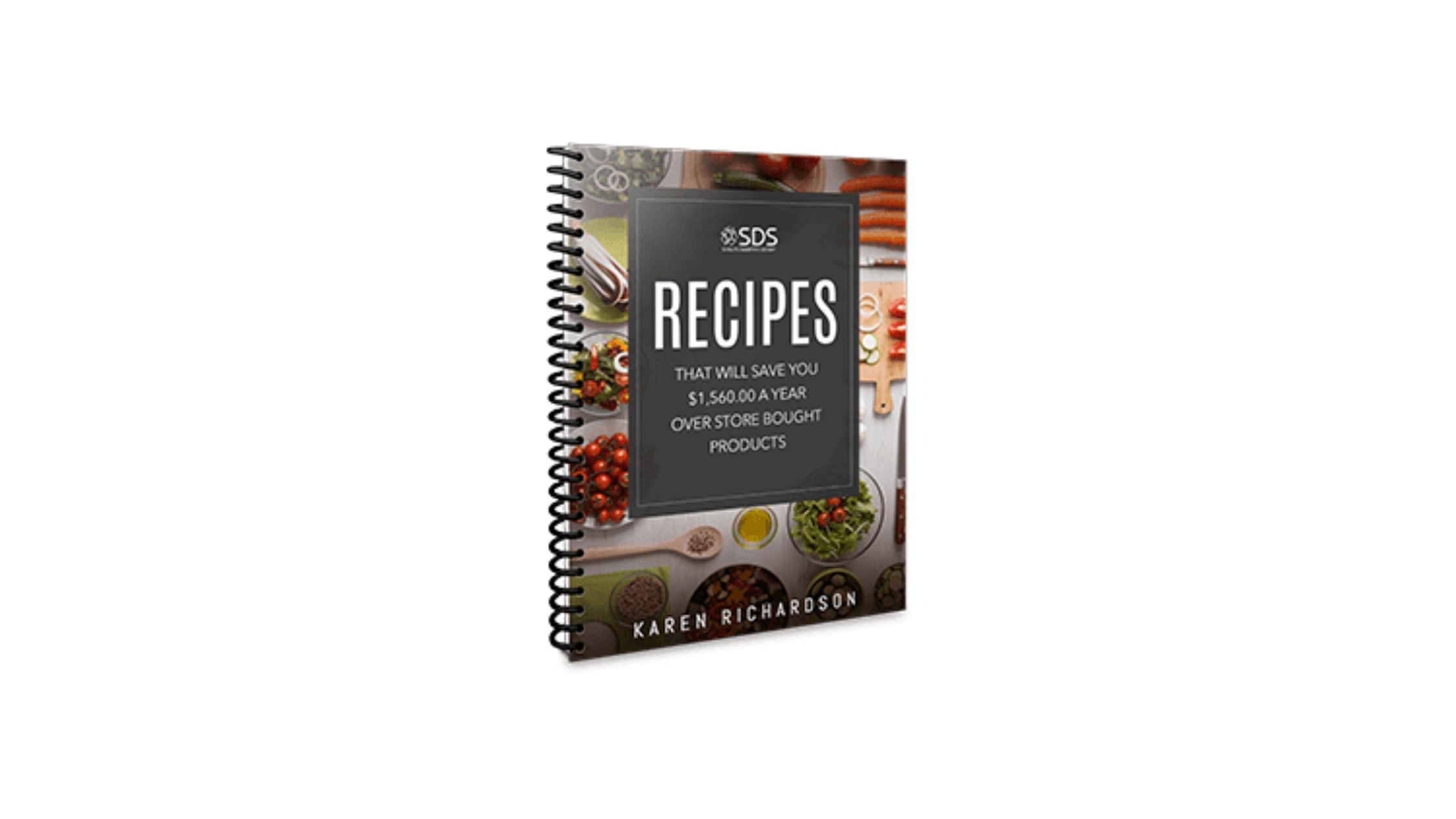 Recipes That Will Save You $1,560.00 a Year