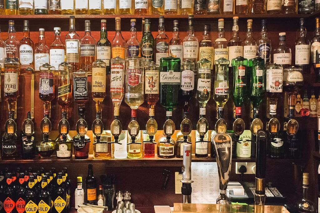 Research: Higher Alcohol Taxes Could Prevent Thousands From Cancers