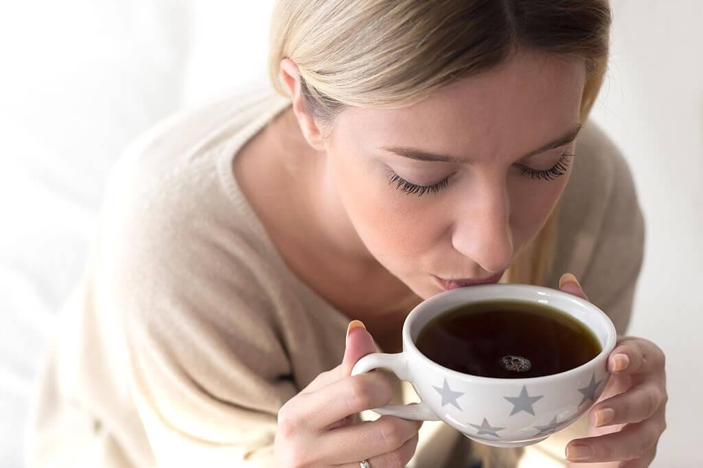 Sleep Slim Tea Using