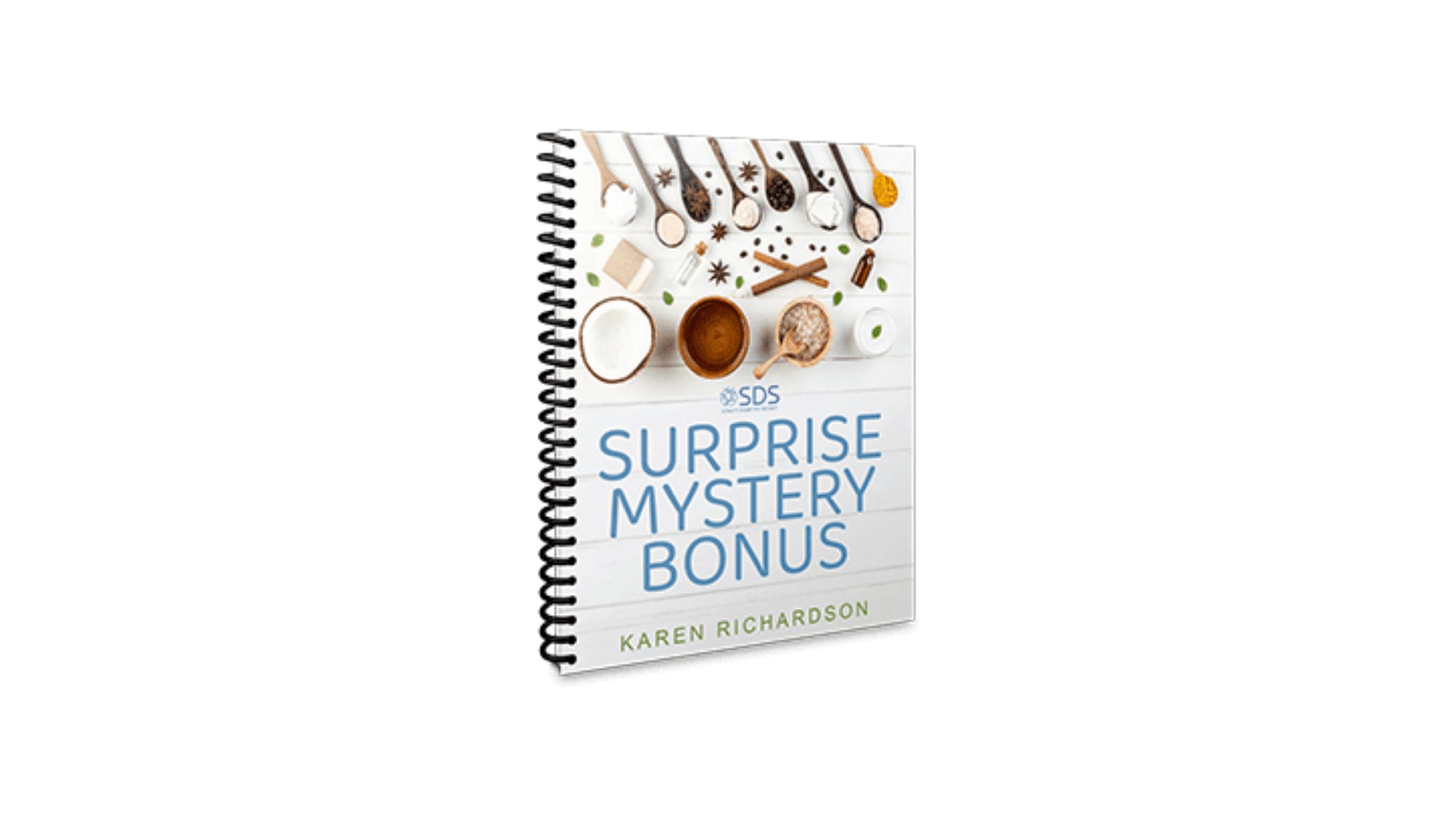 Surprise Mystery Bonus
