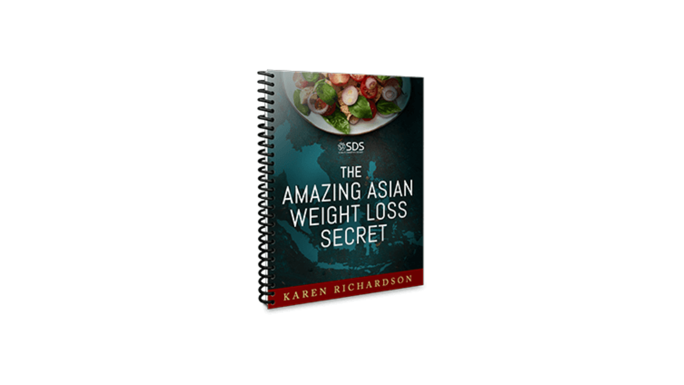 The Asian Amazing Weight Loss Secret