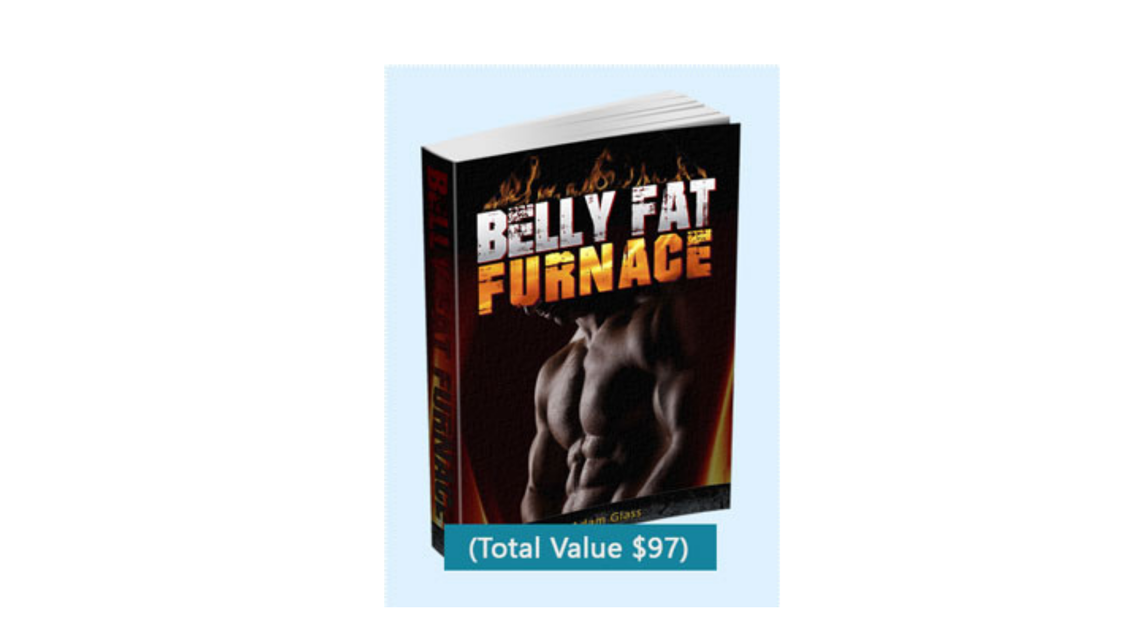 Cardio Clear 7 Bonus Belly Fat Furnace