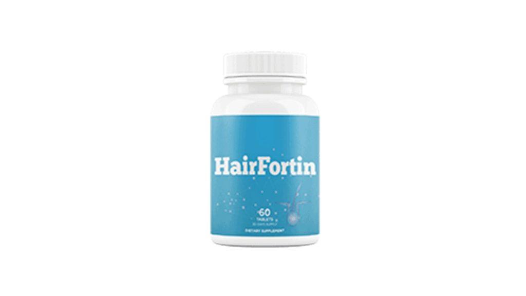 HairFortin Reviews