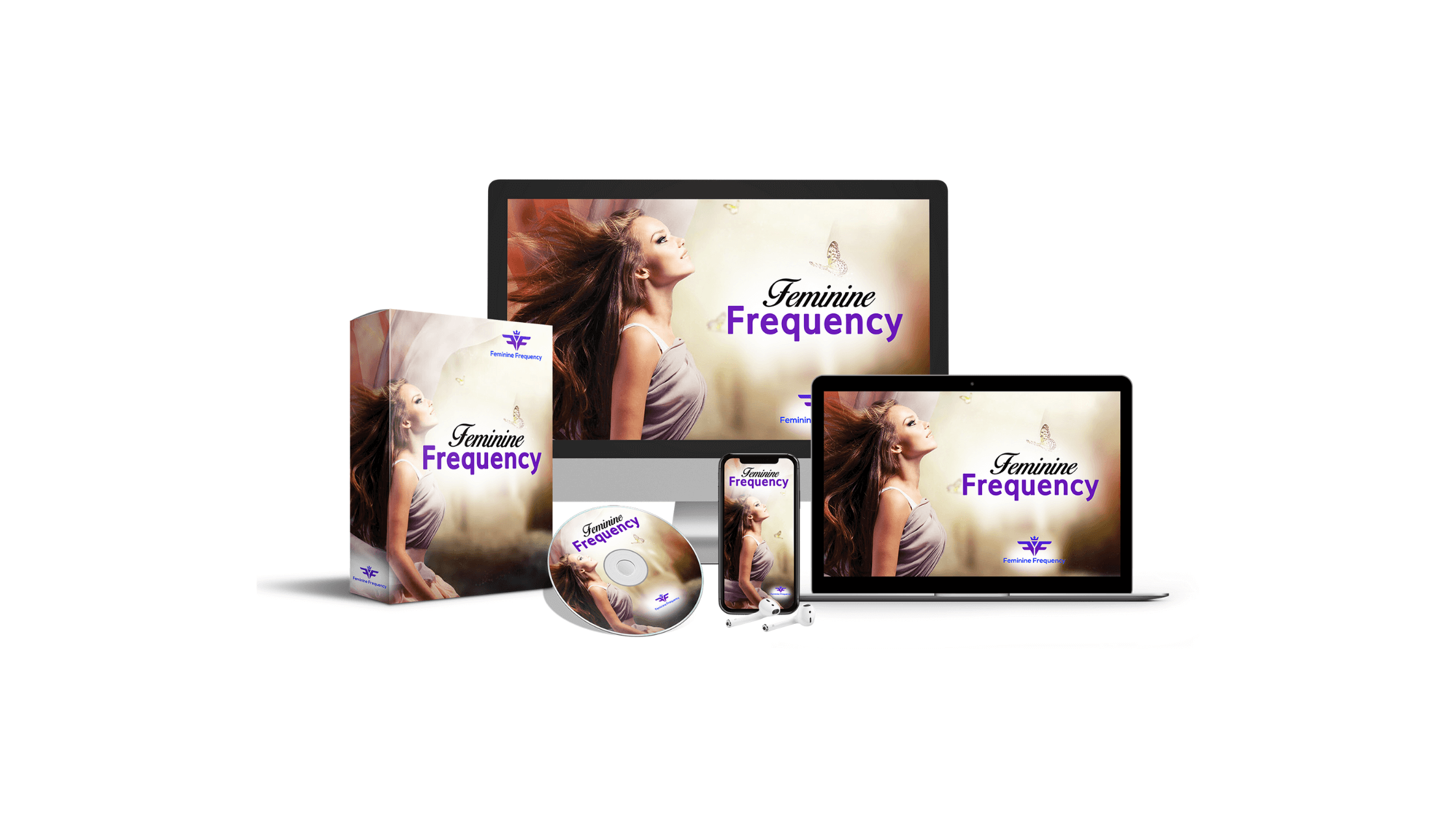 Feminine Frequency Includes