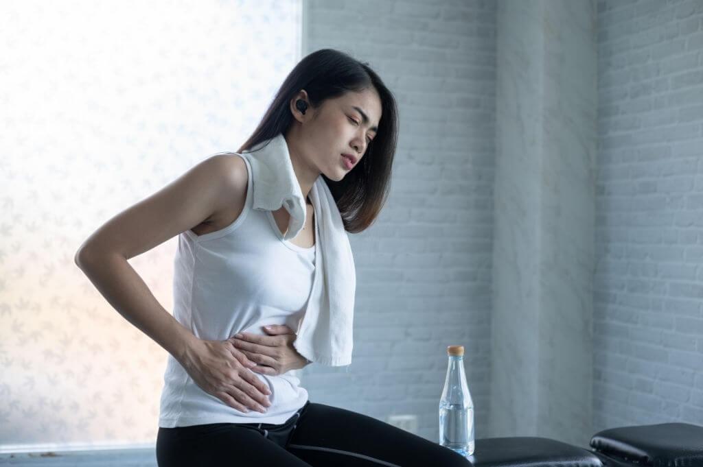 Menstrual Cycle Irregularities Linked To COVID Pandemic Stress.