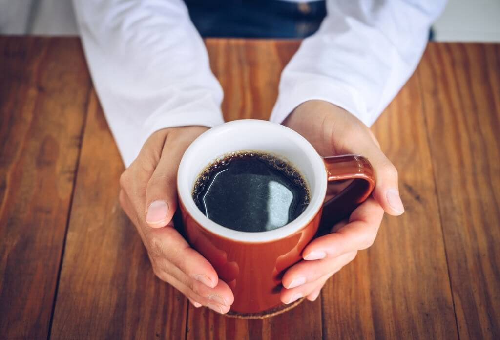Relation Between Coffee And Weight Loss