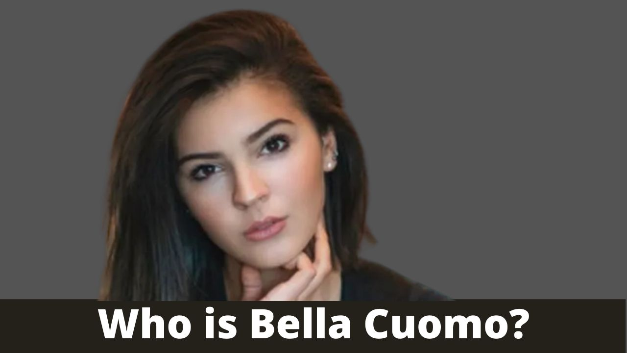 Who is Bella Cuomo Play Fight With Dad Chris Goes Viral on TikTok!